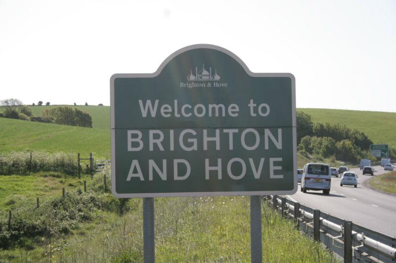 Driving School in Brighton & Hove